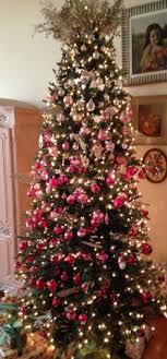 I Love My Ombre Christmas Tree