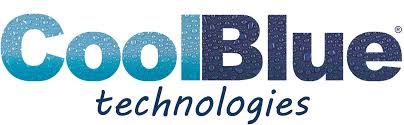100 Cool Blue Design Technologies