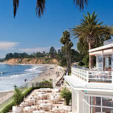 100 Santa Barbara Butterfly Beach Four Seasons Resort The Biltmore