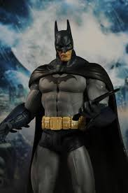 Long Halloween Batman Figure by Review And Photos Of Dc Direct Arkham Asylum Series 1 Action Figures