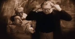 The Cabinet Of Dr Caligari Expressionism Analysis by Psychiatrists Somnambulists The Influence Of The Cabinet Of