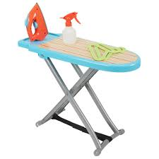 Just Like Home Ironing Board Playset - Toys R Us - Toys