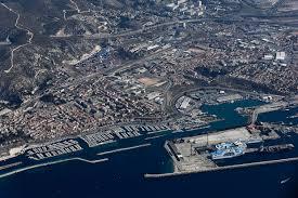 port marseille l estaque toutes les informations sur le port