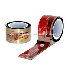 China Metalized Printed Packing Film For Coffee Powder