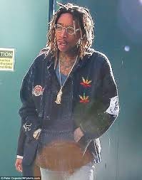 Wiz Khalifa Top Floor Instrumental by Wiz Khalifa Talks About Reconciling With Kanye West After Twitter