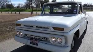 1965 GMC Pickup Truck - YouTube Sold 1965 Gmc Custom C10 Pickup 18900 Ross Customs Sierra For Sale Classiccarscom Cc1125552 Gmc Pickup Youtube 4000 The 1947 Present Chevrolet Truck Message Cc1045938 Custom 912 Truck Index Of For Sale1965 500 12 Ton 4x4 All Collector Cars Charcoal Wheels Trucks Sale 104280 Mcg Short Bed Series 1000 Ton Stepside Beverly Hills Car Club