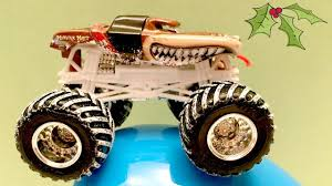 MONSTER MUTT Special Holiday Edition Monster Jam Surprise Egg ... Rap Attack Hero Card Monster Truck Thrdown Store The 381 Best Trucks Images On Pinterest Jam 2013 Photos Allmonstercom Amazoncom Hot Wheels Jam 124 Scale Vehicle Pure Insanity Mega Youtube Jual Loose Di Lapak Dark 164 Diecast Metal Rare Safe Auto Minimizer Flying Stock Photo 2444557 Wrecking Crew Diecast Monstertruckthrdowncom Online Home Of 1 Madwhips