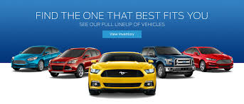 Laramie Peak Motors Is A Ford Dealer Selling New And Used Cars In ...
