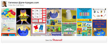 Pete The Cat Classroom Themes by Learning Prepositions With Pete The Cat