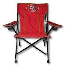Amazon.com : San Francisco 49ers Logo T2 Quad Folding Chair And ... Amazoncom San Francisco 49ers Logo T2 Quad Folding Chair And Monogrammed Personalized Chairs Custom Coachs Chair Printed Directors New Orleans Saints Carry Ncaa Logo College Deluxe Licensed Bag Beautiful With Carrying For 2018 Hot Promotional Beach Buy Mesh X10035 Discountmugs Cute Your School Design Camp Online At Allstar Pnic Time University Of Hawaii Hunter Green Sports Oak Wood Convertible Lounger Red