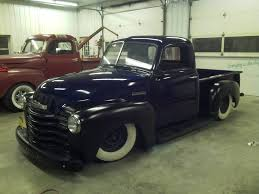 Classic Chevy Truck Build - By StreetRodding.com | Streetrodding.com ...