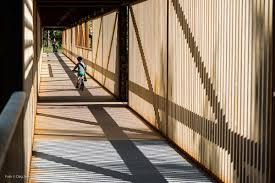 100 Rintala Eggertsson Architects Tintra Footbridge Rintla Dagur