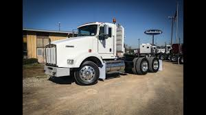 2008 KENWORTH T800 Tandem Axle Daycab For Sale - YouTube 1989 Kenworth T600 Day Cab Truck For Sale Auction Or Lease Olive 2012 Freightliner Coronado Sleeper Used 2010 Peterbilt 389 Tandem Axle Sleeper For Sale In Ms 6777 2007 Mack Cv713 Flatbed Branch 2008 Gu713 Dump Truck 546198 2000 Kenworth W900l Tandem Axle Daycab For Sale Youtube 2005 Columbia Pre Emissions Flatbed 2009 Scadia 6949 2015 126862 Trucks