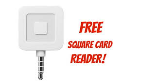 CVS Deal Free Square Card Reader Southern Savers