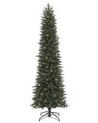 Pre Lit Slim Christmas Tree Asda by Realistic Artificial Christmas Trees Uk Christmas Lights Decoration