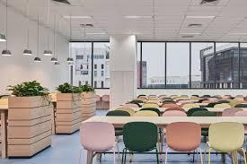 100 Singapore Interior Design Magazine Gallery Of Sivantos PLH Arkitekter 9 In 2019