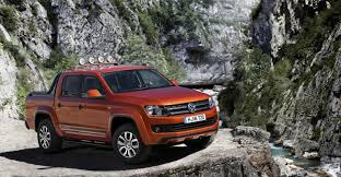 VW To Seek High-End Pickup Buyers With Thai-Market Amarok | WardsAuto Volkswagen Amarok Review Specification Price Caradvice 2022 Envisaging A Ford Rangerbased Truck For 2018 Hutchinson Davison Motors Gear Concept Pickup Boasts V6 Turbodiesel 062 Top Speed Vw Dimeions Professional Pickup Magazine 2017 Is Midsize Lux We Cant Have Us Ceo Could Come Here If Chicken Tax Goes Away Quick Look Tdi Youtube 20 Pick Up Diesel Automatic Leather New On Sale Now Launch Prices Revealed Auto Express