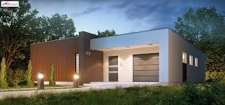 100 Modern One Story House Design Zx49 Story House With Garage Modern