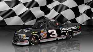 Fictional 1995 #3 Mike Skinner Goodwrench Truck | Stunod Racing Clint Bowyers 14 2018 Rush Truck Centersmobil 1 Paint Scheme Imgur Norc Dirt Camping World Trucks Eldora Iracing Youtube Nascar Heat 2 Series Preview Cheap Wheels Black Find Deals On Line At Stafford Townships Ryan Truex Has Best Finish Of Season Bangshiftcom How Well Does An Exnascar Racer Do On The Street Amazoncom My First Craftsman Welding Torch Set With Light Sound Rc Race Design Build Nascar Racing Photo Took Seventh In The First Arca 20 Inch 1972 4x4 Off Road Tow Truck I Built Me And My 1st Place