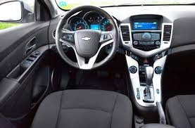 What to look for when ing a used Chevrolet Cruze
