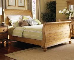 Porter King Sleigh Bed by Popular King Sleigh Bed Glamorous Bedroom Design