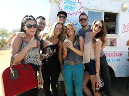 100 Phoenix Food Truck Festival Street Eats