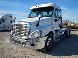 USED 2013 FREIGHTLINER CASCADIA DAY CAB TANDEM AXLE DAYCAB FOR SALE ...