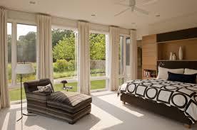 Master Bedroom Curtain Ideas by Bedroom Modern Bedroom Window Treatments With Sliding Door Ideas