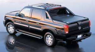 2002 Cadillac Escalade EXT - GM's Top-shelf Transfo - Hemmings Motor ... Cadillac Escalade Wikipedia Sport Truck Modif Ext From The Hmn Archives Evel Knievels Hemmings Daily Used 2007 In Inglewood 2002 Gms Topshelf Transfo Motor 2015 May Still Spawn Pickup And Hybrid 2009 Reviews And Rating Motortrend 2008 Awd 4dr Truck Crew Cab Short Bed For Sale The 2019 Picture Car Review 2018 2003 Overview Cargurus