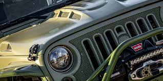 100 Jeep Wrangler Truck Conversion Kit Green Iguana 14 Sport Modern