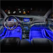 Blue Interior Led Lights For Cars | BradsHomeFurnishings