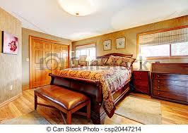 reiches schlafzimmer wtih antike möbel set reiches