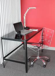 Acrylic Desk Chair On Casters by Clear Acrylic Desk Chair U2014 All Home Ideas And Decor Acrylic Desk