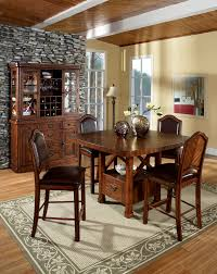 Modern Dining Room Sets With China Cabinet by Contemporary Dining Room Sets With China Cabinet 1192 Dining