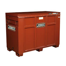 Jobox - Truck Tool Boxes - Truck Equipment & Accessories - The Home ... Jobox Jobox 71 In Steel Single Lid Fullsize Crossover Tool Box Truck Boxes Storage The Home Depot Dsi Automotive White Pandoor Underbed 36 X 748980 Door Underbody Amazoncom Psc1455002 Black Fullsize 36in Heavyduty Chest Sitevault Security System 83 Sliding Drawer Logic Accsories Total Solutions Gearlock Technology Youtube Box30 W18 D 2vuy715002 Grainger