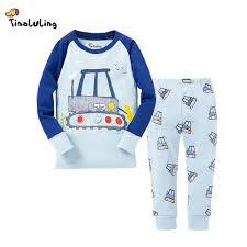 Buy Truck Pajamas And Get Free Shipping On AliExpress.com