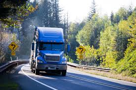 Should You Report Semi-Truck Drivers Driving Erratically If They ...