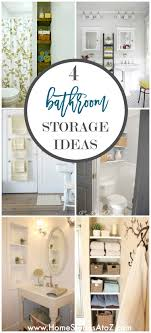 4 Tips To Creating More Bathroom Storage 51 Best Small Bathroom Storage Designs Ideas For 2019 Units Cool Wall Decor Sink Counter Sizes Vanity Diy Cabinet Organizer And Vessel 78 Brilliant Organization Design Listicle 17 Over The Toilet Decorating Unique Spaces Very 27 Ikea Youtube Couches And Cupcakes Inspiration Cabinets Mirrors Appealing With 31 Magnificent Solutions That Everyone Should