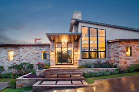 Comfortable, Contemporary House Blurs Lines Between Indoors And ... Best 25 Contemporary House Plans Ideas On Pinterest Modern One Floor Home Designs Peenmediacom Plans Apartments Modern Ranch Ranch Houses House And Exterior Styles Design 2016 Youtube Cool With Photos Architecture Minimalist In Brown Color Exteriors New Small On Homes At Comfortable Blurs Lines Between Indoors And