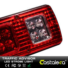 1Pair 12V 19 LED Tail Lights, Turn Stop Reverse Indicator Lamp ... Ledconcepts Colmorph Rgb Light Bar Halos Color Chaing Offroad 45w Led Work Light Truck Working For 4x4 Offroad Fancy Changes The Lights With Music 2pcs 18w Flood Square Offroad 4wd Driving 12 54w 3765 Lumens Super Bright Leds Truck Bed With Strips Diy Howto Youtube Combo 40w 4inch Driving Used Toyota Truck Strip Lights Underglow For Toyota Tacoma Ambother 4 Round 12led Trailer Brake Stop Turn Marker Tail Amazoncom Genuine Ford Fl3z13e754a Kit Rear Trucks Model 95