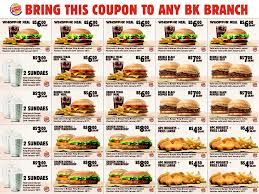 Buger King Coupons - Laptop 13.3 Burger King Has A 1 Crispy Chicken Sandwich Coupon Through King Coupon November 2018 Ems Traing Institute Save Up To 630 With All New Bk Coupons Till 2017 Promo Hhn Free Burger King Whopper Is Doing Buy One Get Free On Whoppers From Today Craving Combo Meal Voucher Brings Back Of The Day Offer Where Burger Discounted Sets In Singapore Klook Coupons Canada Wix Codes December