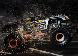 Top Things To Do This Week: Monster Jam, Comic Nikki Glaser, Totally ...