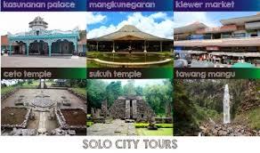 Yogyakarta Solo Tour Package