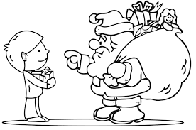We Have Many Christmas Coloring Pages For Kids At Our Site A Good Look Around Get Some Inspiration And Ideas Enjoy Yourselves