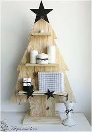 Christmas Ornament Ideas To Make Trending Diy Tree Shaped Shelf Free Plans Build A