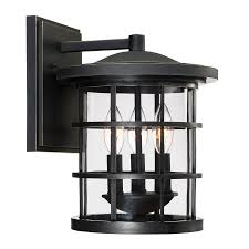 outside lights at lowes outdoor lighting with single light wall