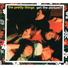 Wiki Smashing Pumpkins Rotten Apples by The Pretty Things