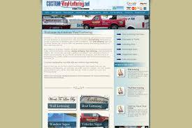 Custom vinyl lettering Rated 5 5 stars by 119 Consumers custom