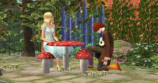 Mod The Sims - Toadstool Dining Furniture For Fantasy Lots Red Toadstool Table Masquespacio Designs Adstoolshaped Fniture For Missana Mushroom Kids Stool Uncategorized Chez Moi By Haute Living Propbox Event Props Fniture Hire Dublin How To Make A Bistro Set Garden In Peterborough Swedish Woodland Robins Floral Side Magentarose Toadstools Fairy Garden