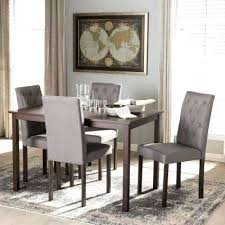 Gray Dining Room Set Chair Covers